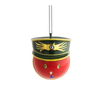 Alessi Home Ornament Generale Corallo