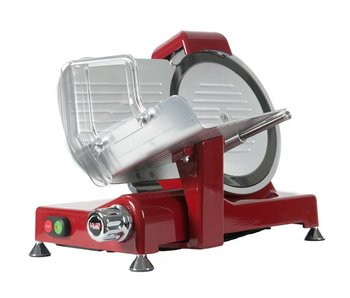 Belgiancutting I-Ron Color 25 Snijmachine Rood