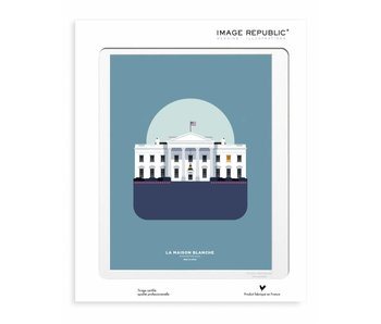 Image Republic Le Duo The White House