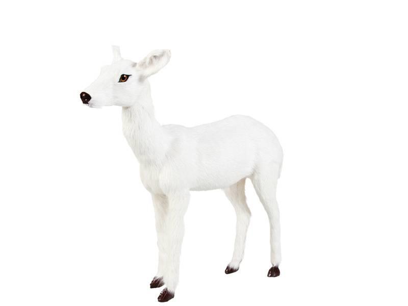 &Klevering Bambi Female White