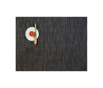Chilewich Placemat Bamboo Smoke