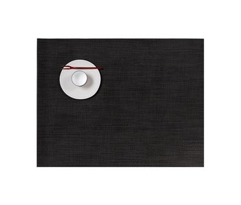 Chilewich Placemat Mini Basketweave Espresso