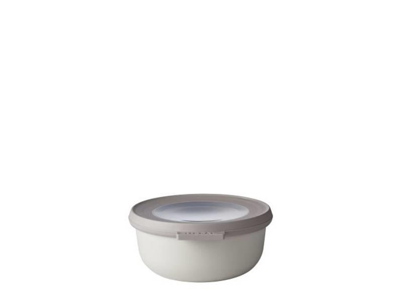Mepal Cirqula Multikom 350 ml Nordic White