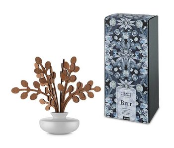 Alessi The Five Seasons Leaf Fragrance Diffuser Brrr