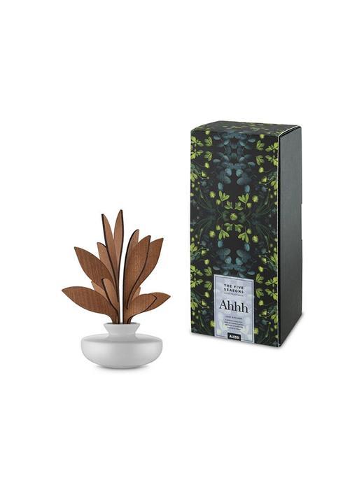 Alessi The Five Seasons Leaf Fragrance Diffuser Ahhh