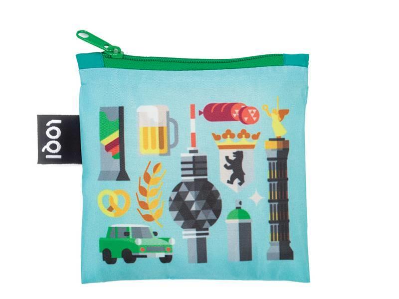 LOQI Bag Hey Studio Berlin