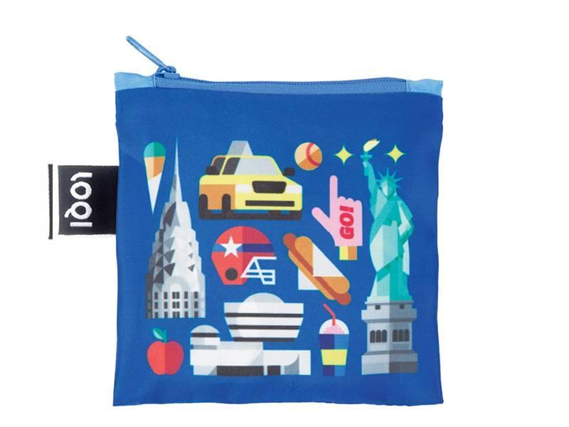 LOQI Bag Hey Studio New York