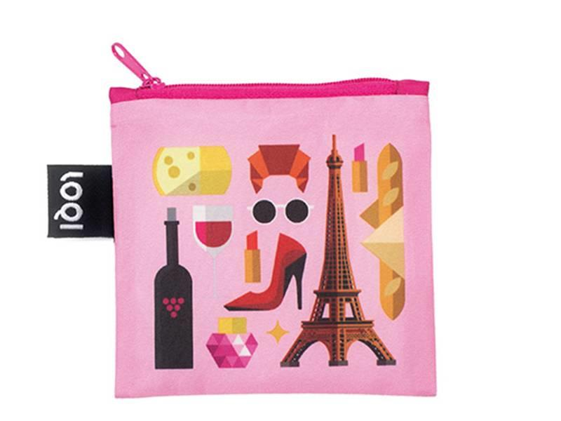 LOQI Bag Hey Studio Paris