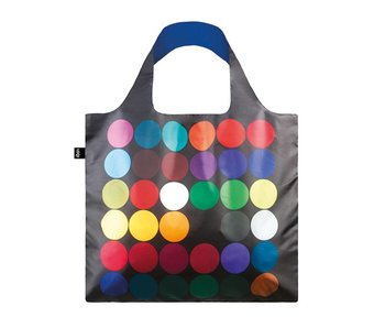 LOQI Bag Gernes Dots
