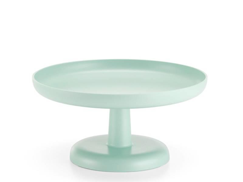 Vitra High Tray Mint Green