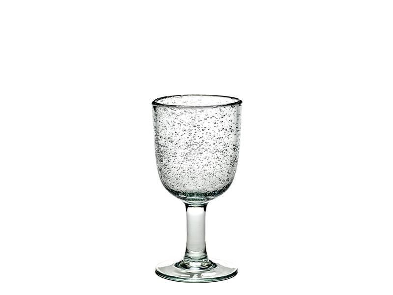 Serax Pure Wit Wijnglas