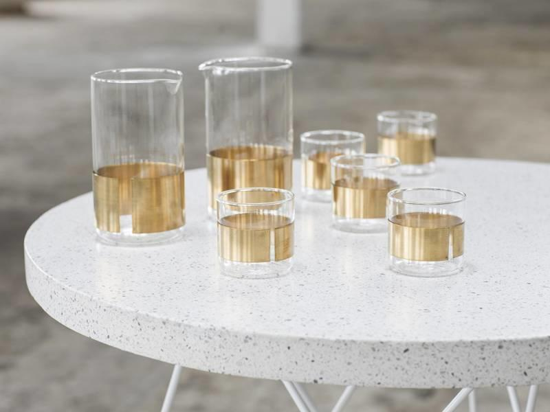 Serax Glas Koper