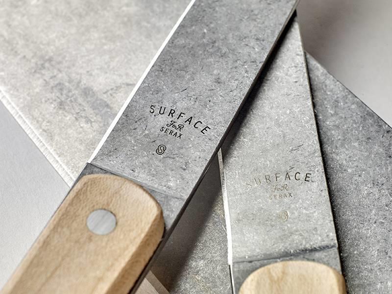 Serax Surface Steakmes