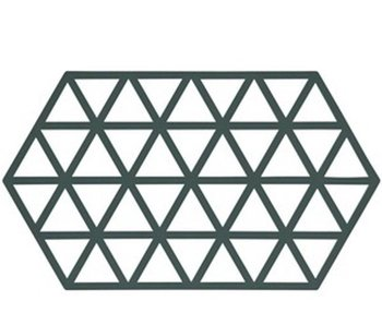 Zone Denmark Triangles Trivet L Cactus