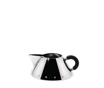 Alessi 9096 Creamer Michael Graves Black