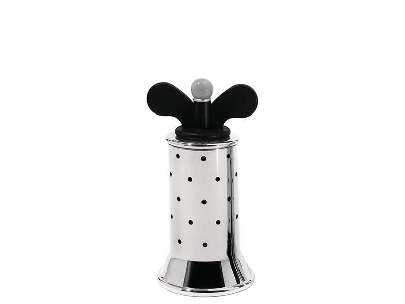 Alessi 9098 Pepper Mill Michael Graves Black