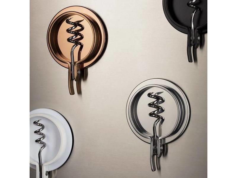 W&P Design Host Key Black