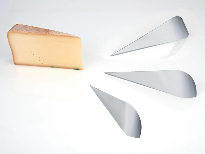 Alessi Antechinus Cheese Knife