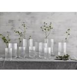 Lyngby Porcelaen Vase Clear 20 cm