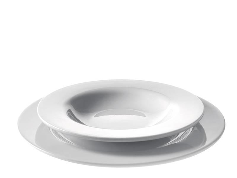Alessi PlateBowlCup Dining Plate