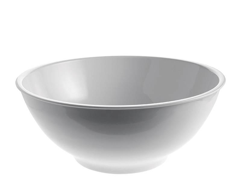Alessi PlateBowlCup Salad Serving Bowl 330 cl