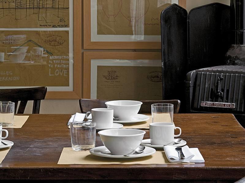 Alessi PlateBowlCup Espresso Cup 8 cl