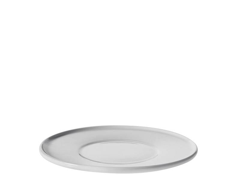 Alessi PlateBowlCup Saucer for Coffee Cup 20 cl