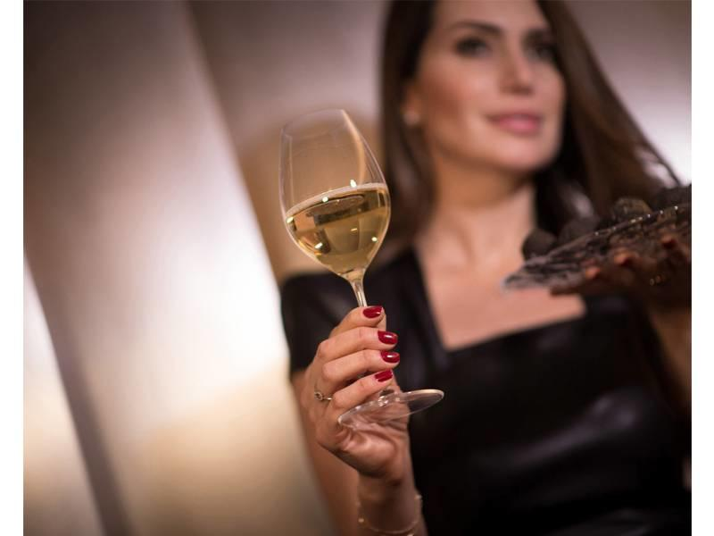 Riedel Veritas Champagne Wine Glass 2 pcs.