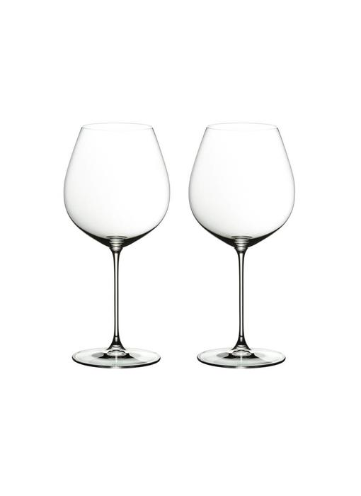 Riedel Veritas Old World Pinot Noir 2 pcs.
