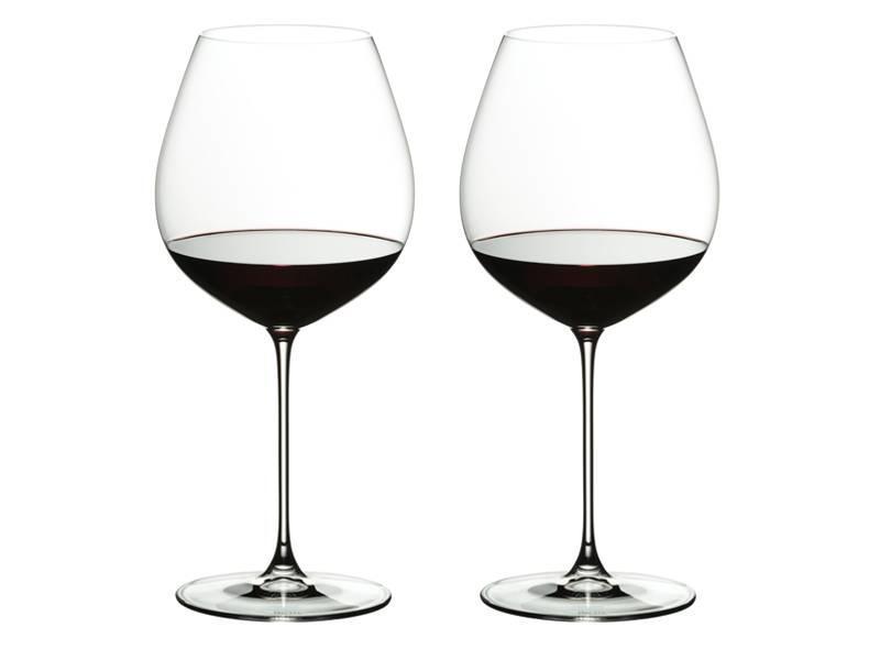 Riedel Veritas Old World Pinot Noir 2 pcs.