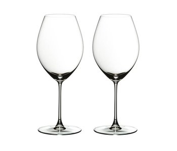 Riedel Veritas Old World Syrah 2 pcs.