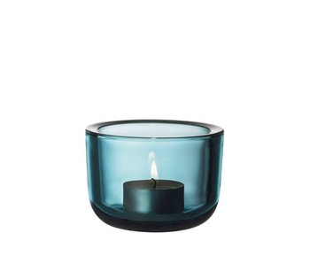 Iittala Valkea Votive Sea Blue