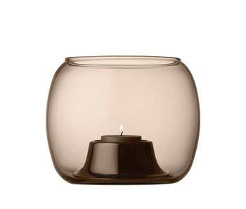 Iittala Kaasa Tealight Candleholder Sand