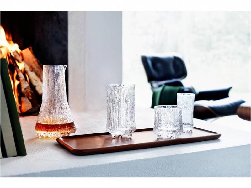 Iittala Ultima Thule Bier/Longdrinkglas Helder