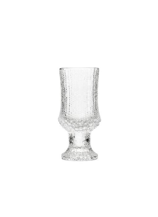 Iittala Ultima Thule Wit Wijnglas Helder