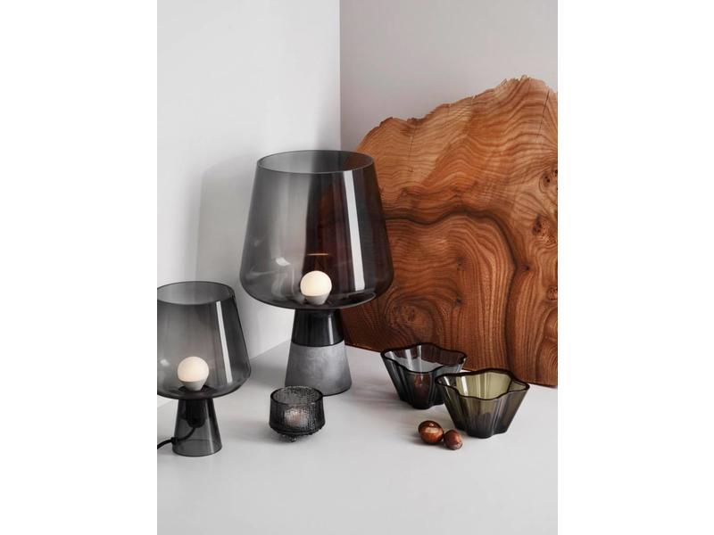Iittala Ultima Thule Votive Grey