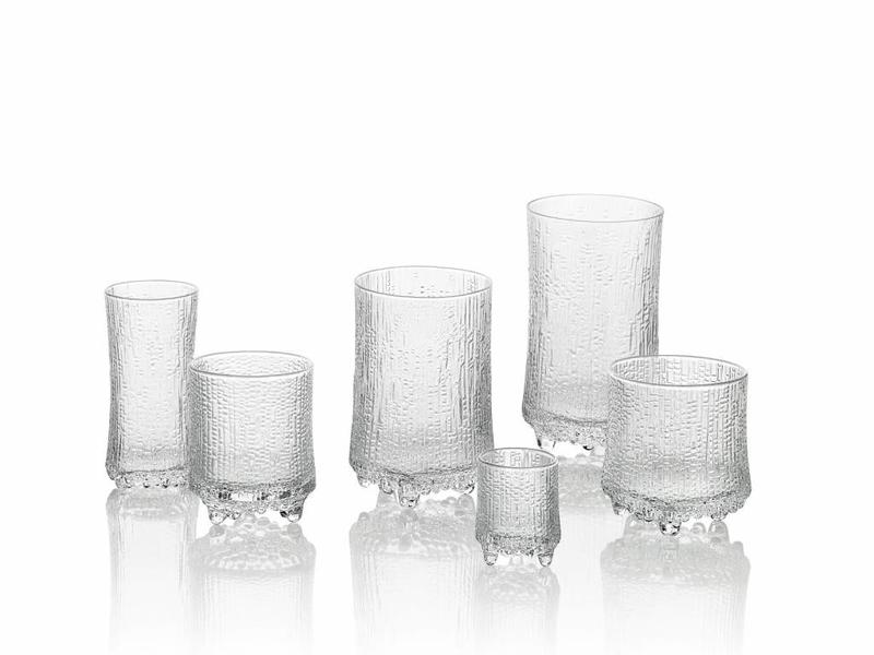 Iittala Ultima Thule Pitcher Clear