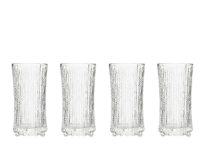 Iittala Ultima Thule Champagneglas Helder 4 pcs.