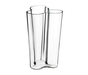Iittala Alvar Aalto Collection Vaas Helder 251 mm