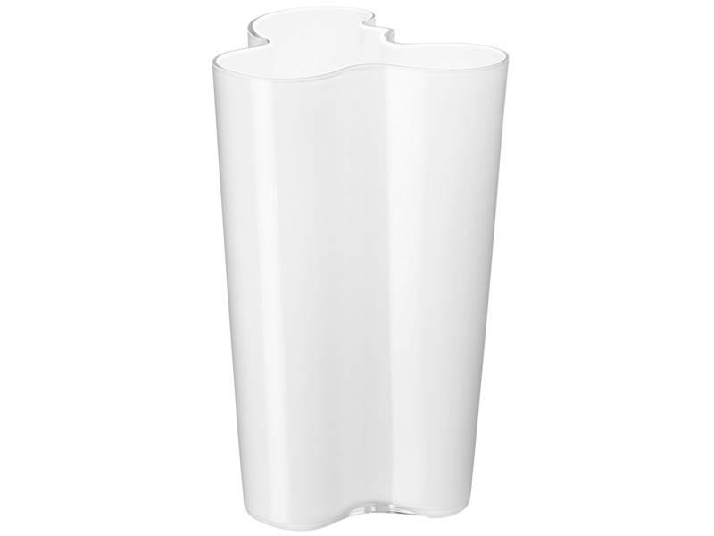 Iittala Alvar Aalto Collection Vaas Opaal 251 mm
