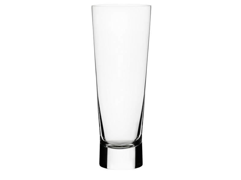 Iittala Aarne Bier/Longdrinkglas Helder