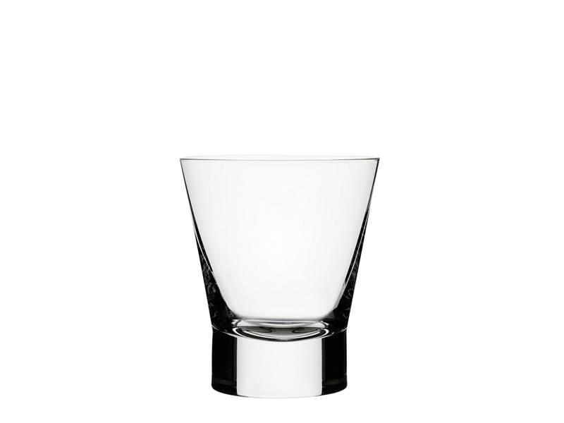 Iittala Aarne Whiskyglas Helder
