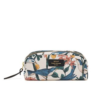 Wouf Birdies Small Beauty Bag