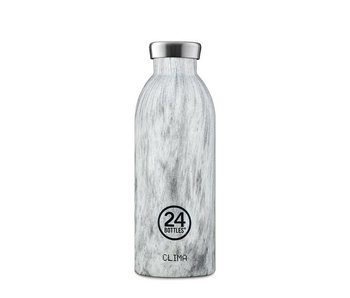 24 Bottles Clima Bottle 500 ml Alpine Wood