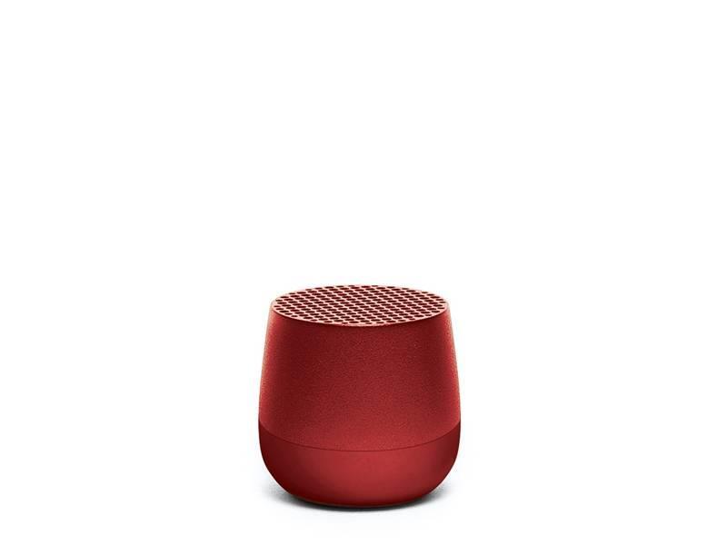 Lexon Mino Speaker Red