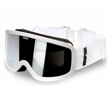Izipizi Snow Goggles Large White