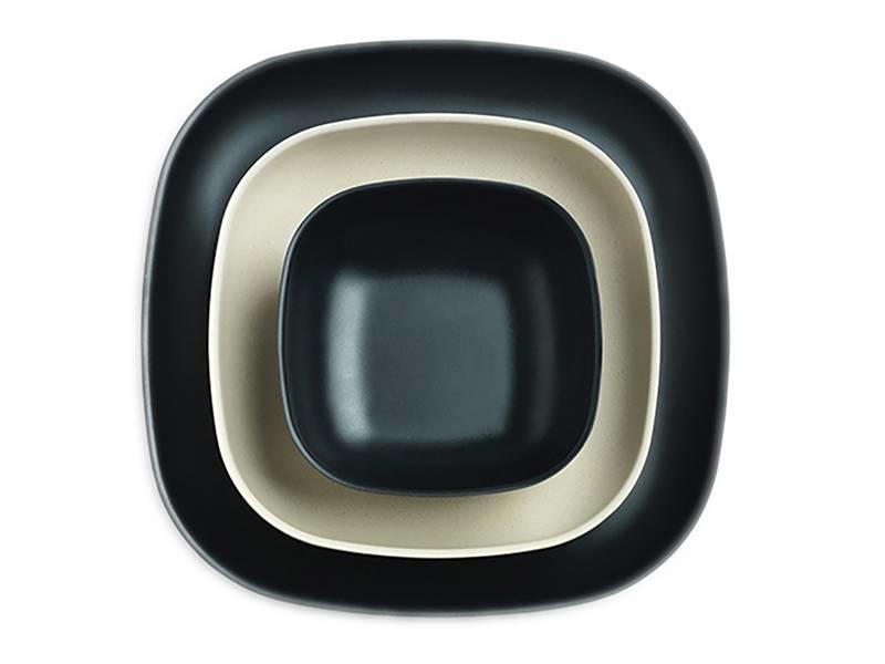 Ekobo Gusto Side Bowl Stone