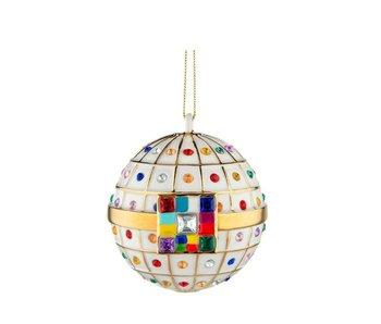 Alessi Home Ornament Palla di Fidanzamento
