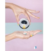 Alessi Yoyo Pill Box