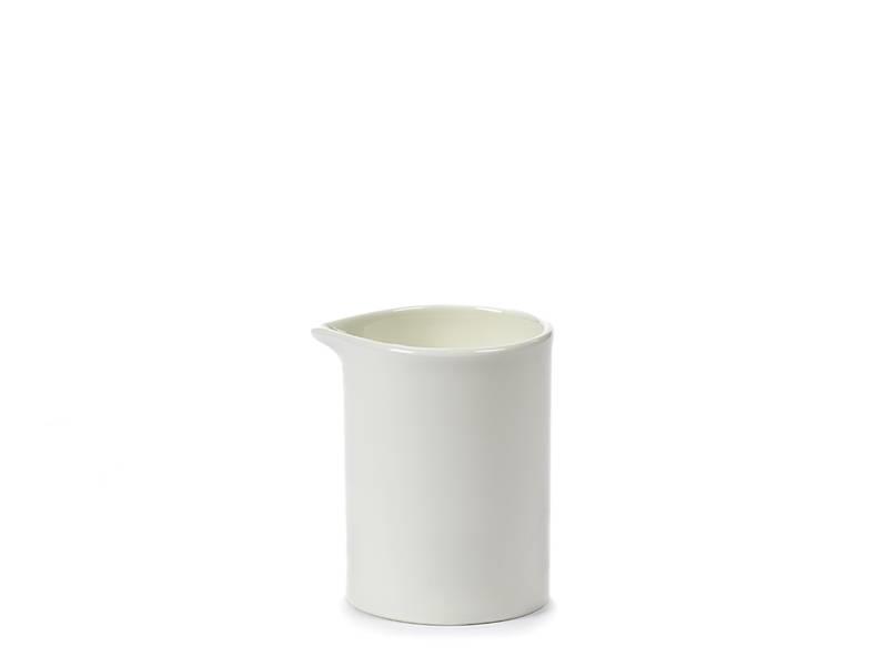 Serax San Pellegrino Milk/Sauce Jar White
